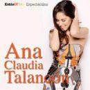 Ana Claudia Talancón - Estilo Df Magazine Pictorial [Mexico] (10 December 2012) - 454 x 576