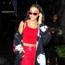 Chantel Jeffries – Grand Opening of The Highlight Room at DREAM Hollywood in LA - 454 x 734