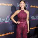 Kira Kosarin- Nickelodeon Halo Awards 2016 - Arrivals