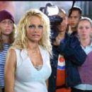 Pamela Anderson in Scooby-Doo