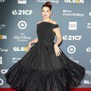 Debra Messing – 2018 GLSEN Respect Awards held – Beverly Wilshire Hotel Beverly Hills - 454 x 560