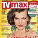 Milla Jovovich - 454 x 592