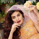 Jacqueline Fernandez - Harper's Bazaar Bride Magazine Pictorial [India] (June 2017) - 454 x 568