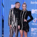 Ashlee Simpson – 2018 MTV Europe Music Awards in Bilbao