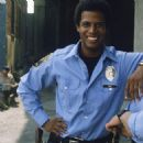 Michael Warren as Officer Robert 'Bobby' Hill in Hill Street Blues - 454 x 462
