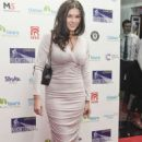 Imogen Thomas At Nightrider 2015 Vip Launch Party In London