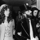 Ringo Starr & Nancy Lee Andrews
