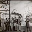 Miss Liberty Original 1949 Broadway Cast Musical By Irving Berlin - 454 x 477