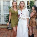 Katrina Bowden – Ametti Launch Dinner in Beverly Hill - 454 x 639