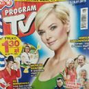 Monika Richardson - Program TV Magazine Cover [Poland] (12 July 2019)