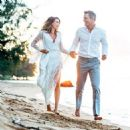 Natalie Zea and Travis Schuldt  Wedding Day July 16, 2014