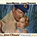 Lana Turner - The Sea Chase - 454 x 354