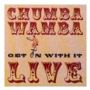 Chumbawamba - Get On With It Live