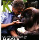 David Attenborough - 454 x 608