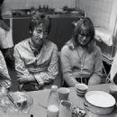 John Lennon and Cynthia Lennon - 454 x 484