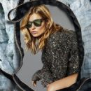 Kate Moss for Stella McCartney Fall/Winter 2014 ad campaign