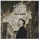 Billy Bragg - Mr Love & Justice