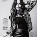 Atlanta De Cadenet Taylor - Glamour Magazine Pictorial [Spain] (December 2014) - 454 x 607