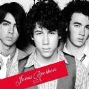 The Jonas Brothers Album - SOS