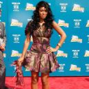 Solange Knowles - 2008 BET Awards - Arrivals, Los Angeles 2008-06-24