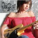 Kate Voegele - 454 x 450