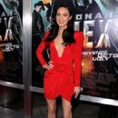 Megan Fox At The Premiere Of 'Jonah Hex' 06-17-2010