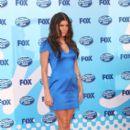 American Idol Season 8 Finale - Arrivals