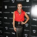 """Saints Row: The Third"" Sneak Peek premiere event and concert at SupperClub in Los Angeles"