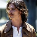 Billy Crudup stars as Russell Hammond, lead guitarist for the up-and-coming rock band Stillwater in Dreamworks' Almost Famous - 2000