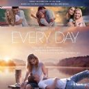 Every Day (2018) - 454 x 647
