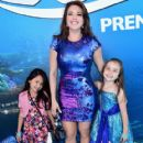 Alicia Machado- The World Premiere of Disney-Pixar's 'Finding Dory'