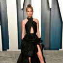 Josephine Skriver – 2020 Vanity Fair Oscar Party in Beverly Hills