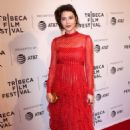 Mary Elizabeth Winstead – 'All About Nina' Premiere at 2018 Tribeca Film Festival in NY - 454 x 702