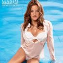 Denise Faye Maxim Magazine - 400 x 500