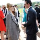 Emma Stone – Audi Polo Challenge – Day Two in Ascot - 454 x 727