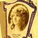 Louise Huff - 411 x 474