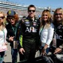 Kobalt 400, Las Vegas, March 9, 2014 in Las Vegas, Nevada - 454 x 321