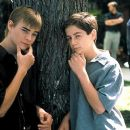 David Gallagher and Michael Angarano in IDP's Little Secrets - 2002 - 400 x 256