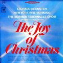The Joy Of Christmas -- Leonard Bernstein - 454 x 455