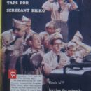 Phil Silvers - TV Guide Magazine Pictorial [United States] (16 May 1959) - 454 x 623