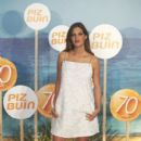 Sara Carbonero Celebrates Piz Buin 70th Anniversary