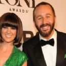Chris O'Dowd and Dawn Porter - 454 x 227