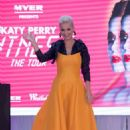 Katy Perry at Southland Shopping Centre in Melbourne