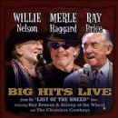Merle Haggard - Big Hits Live From the Last