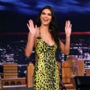 Kendall Jenner – On 'The Tonight Show Starring Jimmy Fallon' in NYC