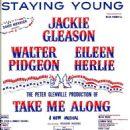 Take Me Along 1959 Broadway Musical Starring Jackie Gleason - 454 x 693