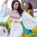 Parineeti Chopra - L'Officiel Magazine Pictorial [India] (July 2016)