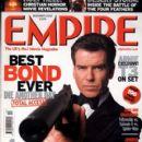 Pierce Brosnan - Empire Magazine [United Kingdom] (December 2002)