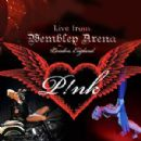 Live From Wembley Arena - Pink - Pink