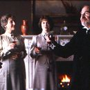 Gemma Jones, Rebecca Pidgeon and Nigel Hawthorne in The Winslow Boy